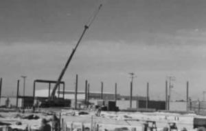 CWM Bensenville, IL建设
