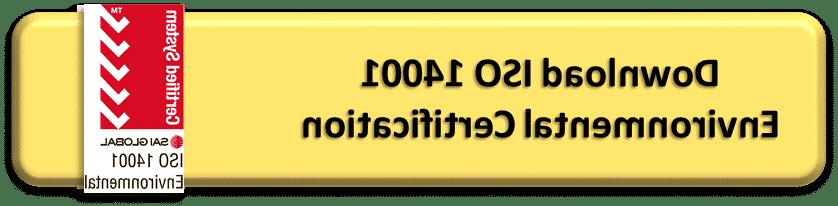 ISO 14001环境认证 .PDF