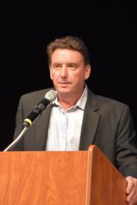 Eric Treiber,总裁兼首席执行官