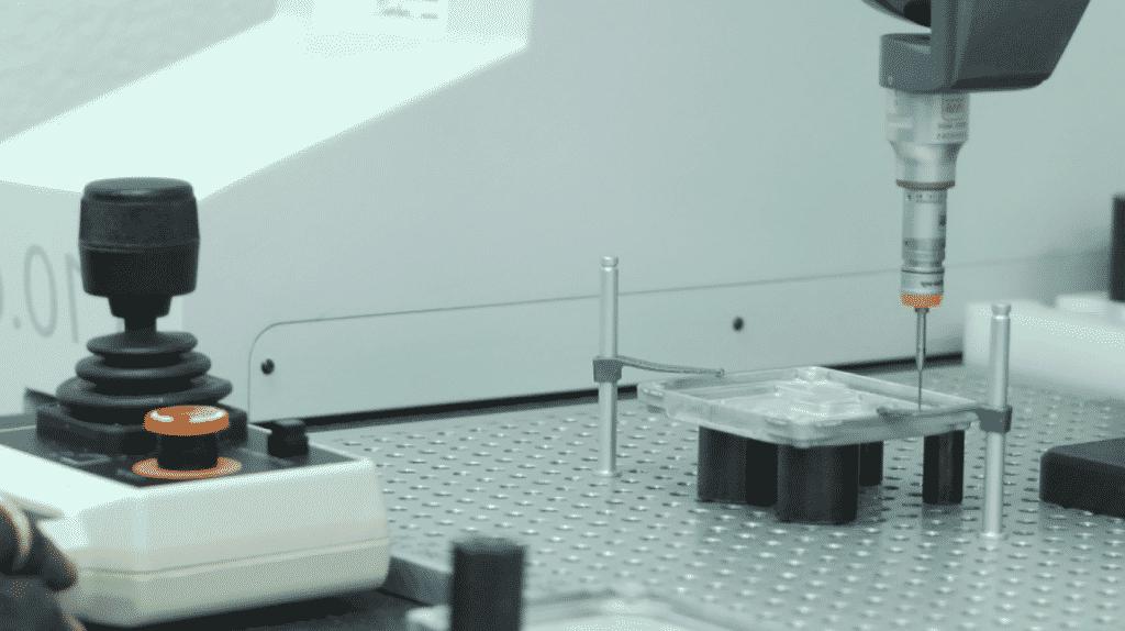 CWM提供压铸质量保证