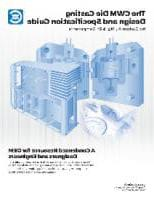 设计 & 定制压铸件的规范指南